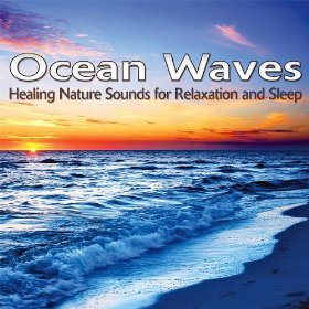 Ocean Waves Nature Sounds